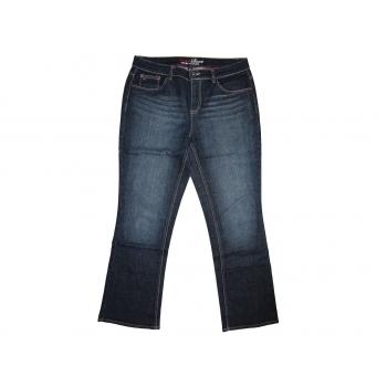 Женские модные джинсы TOMMY HILFIGER Hope Boot