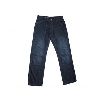 Мужские синие джинсы BURTON W 30 L 30