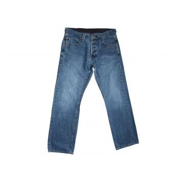 Мужские синие джинсы MATINIQUE W 32 L 32
