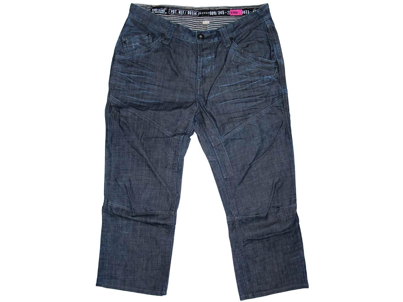 Мужские широкие джинсы W 34 RIVER ISLAND