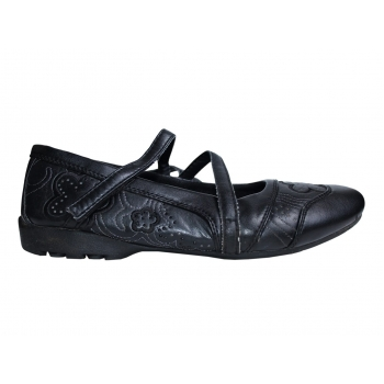 Женские кожаные туфли GRACELAND 36 размер
