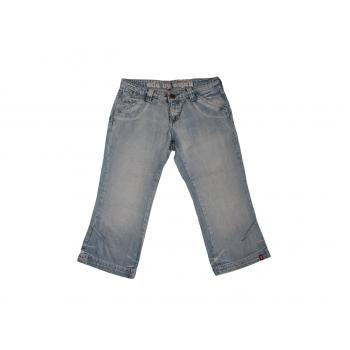 Женские джинсовые бриджи ESPRIT, S