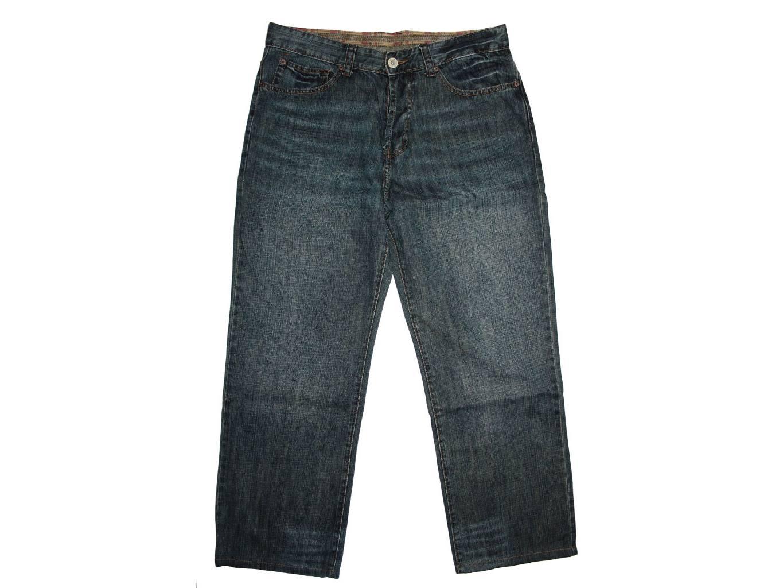 Мужские прямые джинсы NEW LOOK W 36 L 32