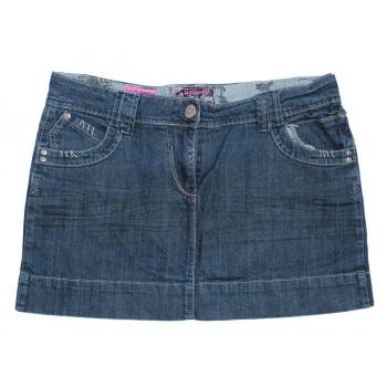 Женская джинсовая мини юбка CHEROKEE, XXXL