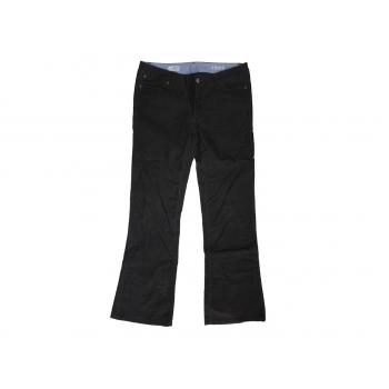 Женские серые вельветовые брюки GAP, XL