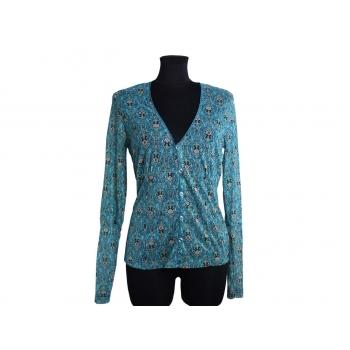 Женская зеленая блузка MEXX
