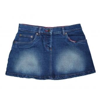 Женская джинсовая мини юбка DENIM, S
