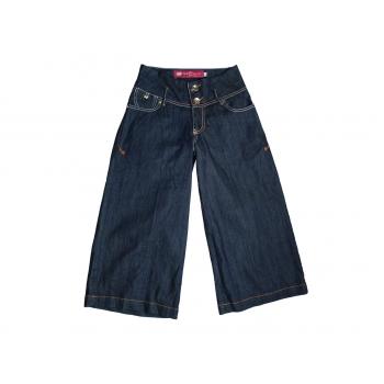 Женские джинсовые бриджи APPLE BOTTONS, XS