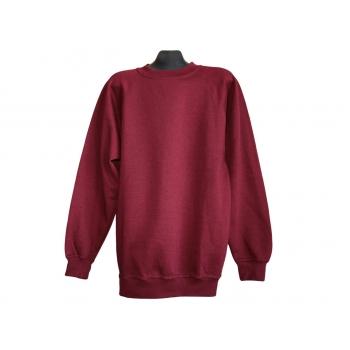 Мужской бордовый свитер PORTWEST