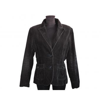 Женский вельветовый пиджак H&M