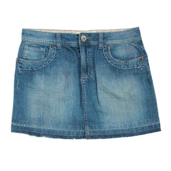 Женская джинсовая мини юбка CHEROKEE, М