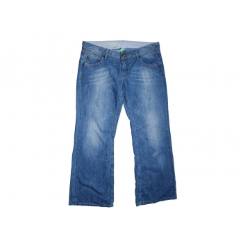 Женские широкие джинсы ESPRIT