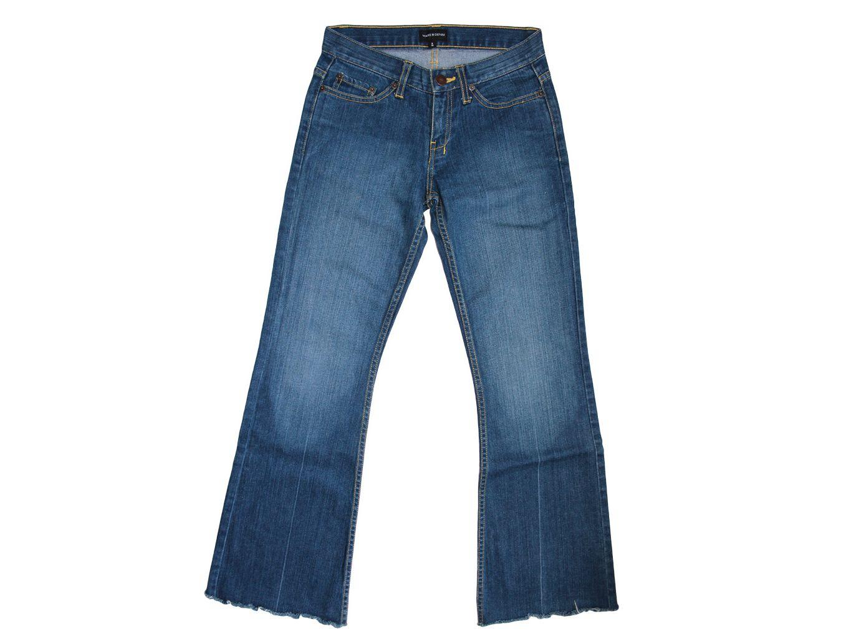 Женские джинсы клеш WAREHOUSE, XS
