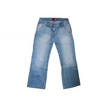 Женские голубые джинсы VERO MODA