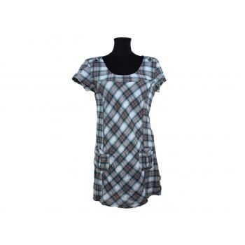 Женское платье в клетку CECIL, XS