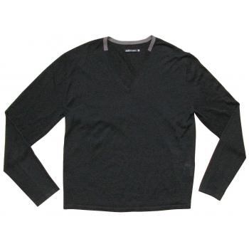 Мужской пуловер EMANUEL UNGARO