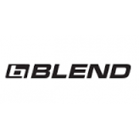 BLEND. История бренда | Брендпосылторг