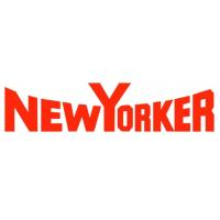NEW YORKER. История бренда | Брендпосылторг