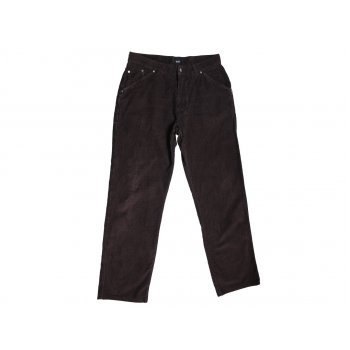 Мужские вельветовые брюки HUGO BOSS W 32