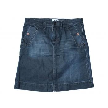 Женская джинсовая юбка миди MEXX, М