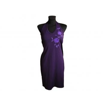 Женское платье с открытыми плечами NEW LOOK, S
