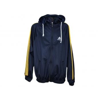 Мужская спортивная куртка мастерка ADIDAS, L