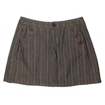 Женская джинсовая мини юбка MEXX, XS